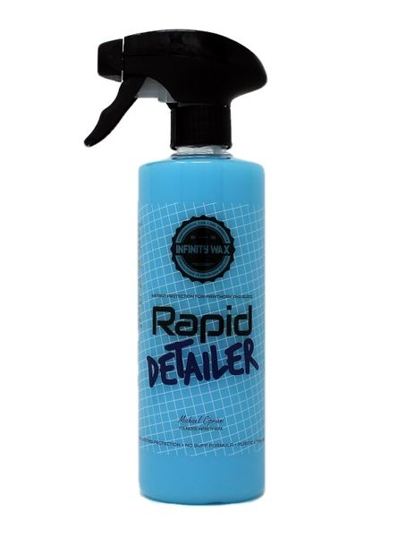 Infinity RAPID DETAILER V4 Blue, 500ml
